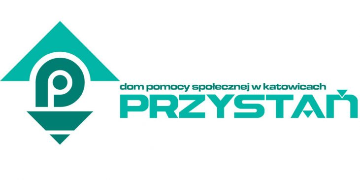 na zdjęciu logo DPS Przystań